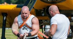 2014 - Zawody Europa Strongman